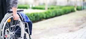 Rollstuhlzubehör